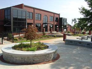 Alumni Memorial Hall :: Gordon State College
