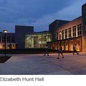 virgil & elizabeth hunt hall :: Indiana University-Kokomo