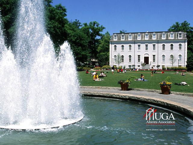 North Campus :: University of Georgia