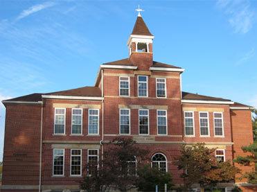 Founder's Hall :: Cedarville University