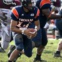 Virginia State University Trojans Football :: Virginia State University
