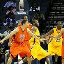 Virginia State University Trojans Basketball :: Virginia State University