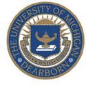 Logo :: University of Michigan-Dearborn