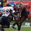 Virgini Union University Panthers Football :: Virginia Union University