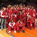 Virgini Union University Panthers Basketball :: Virginia Union University