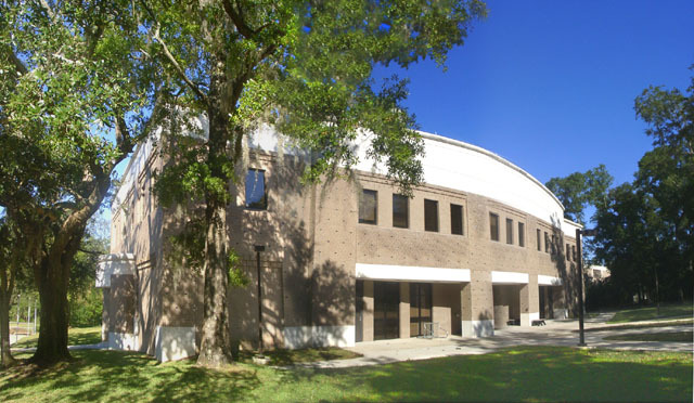 UWF Psychology Building  :: The University of West Florida