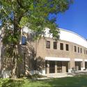 UWF Psychology Building  :: The University of West Florida
