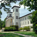 Main Building :: Wofford College