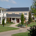 Wofford College Village :: Wofford College