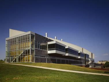 Swenson Science building :: University of Minnesota-Duluth