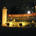 Entrance :: University of Minnesota-Twin Cities