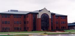 McCoy hall :: Northeast Mississippi Community College