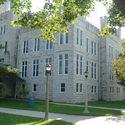 Cook Hall :: Illinois State University