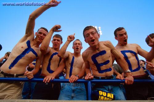 University of Toledo Fans :: University of Toledo