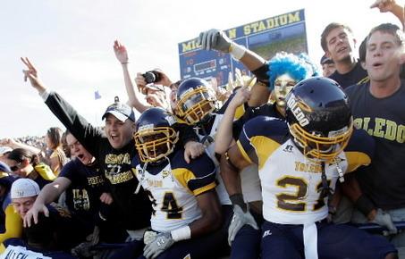 Toledo Rocket Fans :: University of Toledo