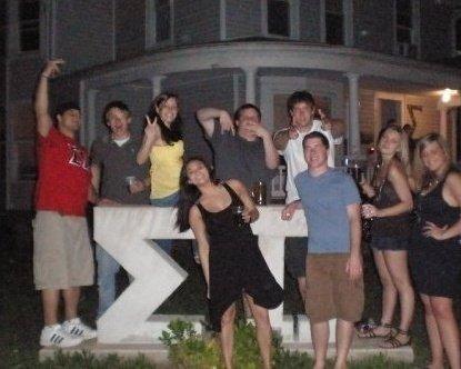 Sigma Pi :: Western Illinois University