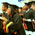 Virginia State University Graduation :: Virginia State University