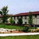 Ellsworth Hall :: North Central Missouri College