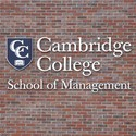 School of Management :: Cambridge College