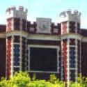 Geyer Hall lib_towers :: North Central Missouri College