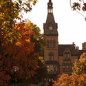 Hamline University- Old Main Mall :: Hamline University