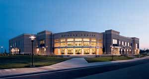 Student Center :: Missouri University of Science and Technology