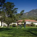 Ladera Lane Campus :: Pacifica Graduate Institute