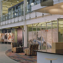 A. Alfred Taubman building - Atrium :: Lawrence Technological University