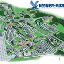campus photo :: Embry-Riddle Aeronautical University-Daytona Beach