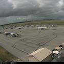 south ramp :: Embry-Riddle Aeronautical University-Daytona Beach