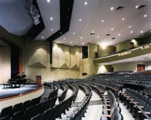Auditorium :: Missouri Baptist University