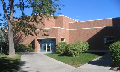 CiselHall :: Montana State University Billings