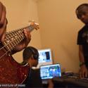 Studio Time :: Atlanta Institute of Music