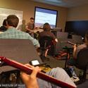 Classroom Instruction :: Atlanta Institute of Music
