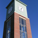 Clock Tower :: Spring Arbor University