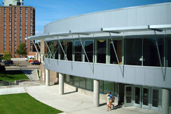Atwood Memorial Center (II) :: St Cloud Technical and Community College