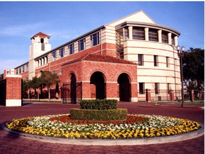 Marshall School of Business :: University of Southern California