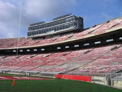 University of Wisconsin Camp Randall Stadium :: University of Wisconsin-Madison