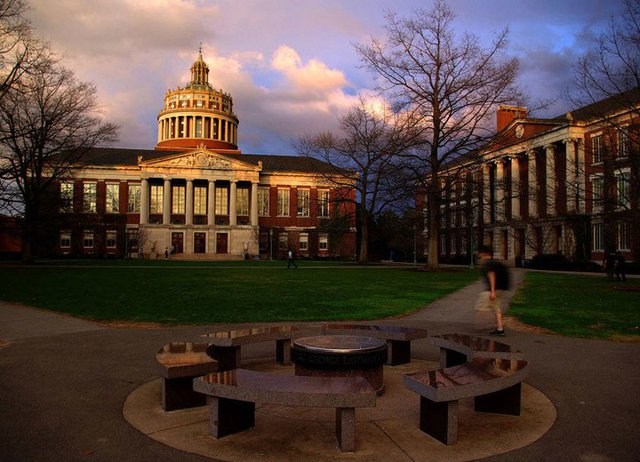 Act Scores For Colleges >> University of Rochester (UR) Introduction and Academics ...