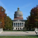 Rush Rhees Library :: University of Rochester