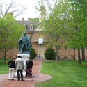 College of William and Mary Wren Building :: College of William and Mary