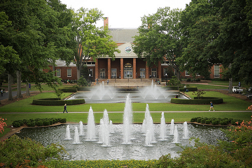 Furman University James B. Duke Library :: Furman University