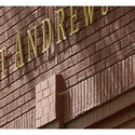 NSA sign :: New Saint Andrews College