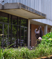 Library :: Columbia State Community College