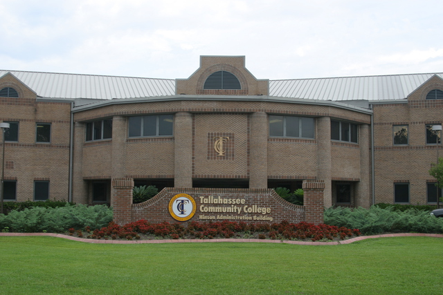 Tallahassee Community College :: Tallahassee Community College