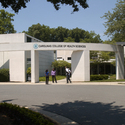 Ranking Education Center, CCHS :: Carolinas College of Health Sciences