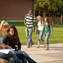 Students at MCC :: Miles Community College