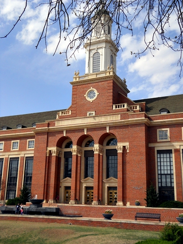 Oklahoma State University-Main Campus (OSU) Introduction and