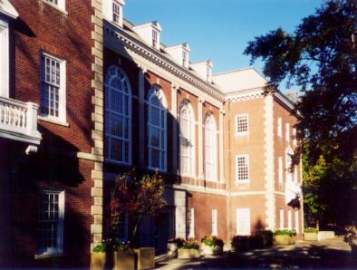 The Margaret I. King Library :: University of Kentucky