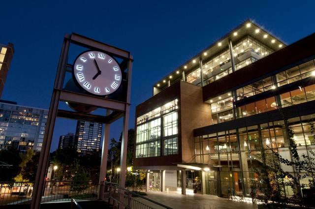 Recreation Center :: Portland State University